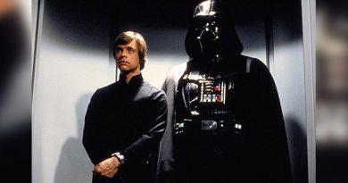 'El Retorno del Jedi', sus 35 años… y lo que no sabías de 'Star Wars'
