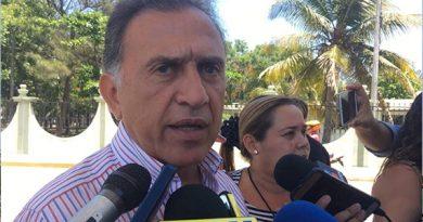 Ni amnistía, ni perdón, ni olvido para Karime Macías: MAYL