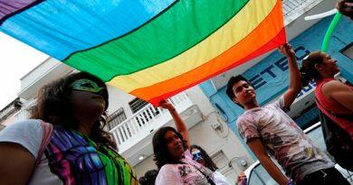 Amparo Registro Civil Atiende Trámites Personas Trans