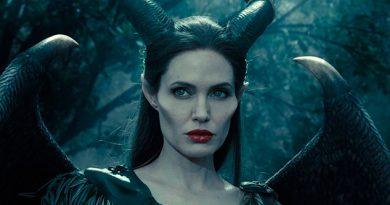 Angelina Jolie Regresa Maléfica 2