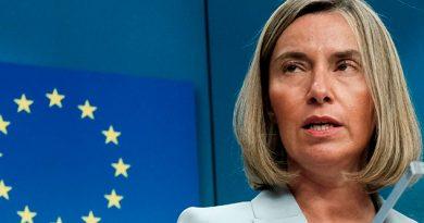 Apertura Embajada Jerusalén Divide Europa Latinoamérica