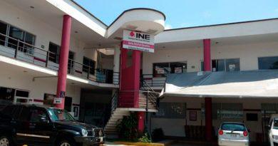 Aprueba INE 113 Observadores Electorales Distrito 16
