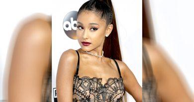 Ariana Grande Ya Está Saliendo Otro Chico