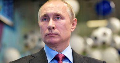 Autoridades Alertan Sobre Marcha Opositora Hacia Vladimir Putin