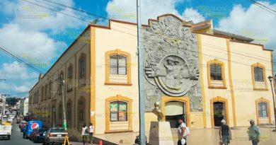 Buscan Certificar Mercado Benito Juárez