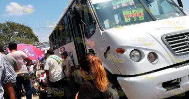 Ciclista Atropellado Autobús