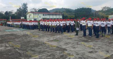 Soldados SMN Juran Bandera