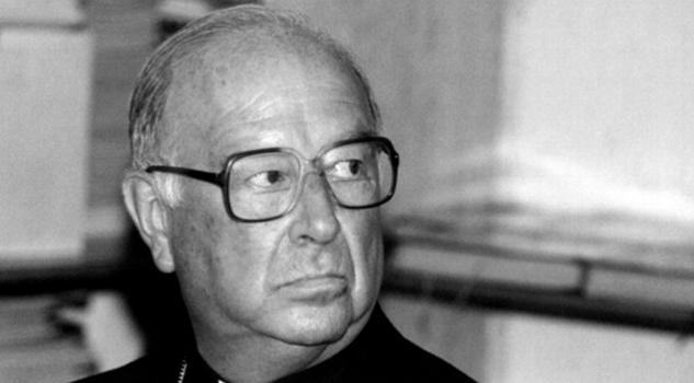 Con 86 Años Emocionado Recibió Sergio Obeso Noticia Cardenalato