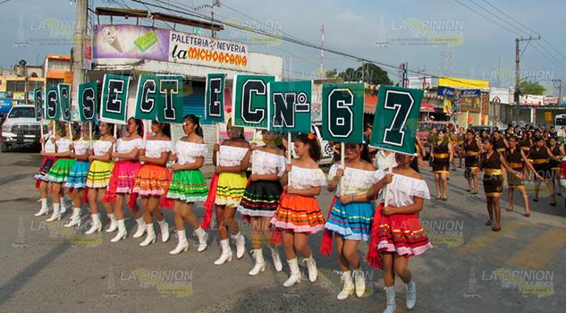 Conmemoración Aniversario Batalla Puebla Álamo