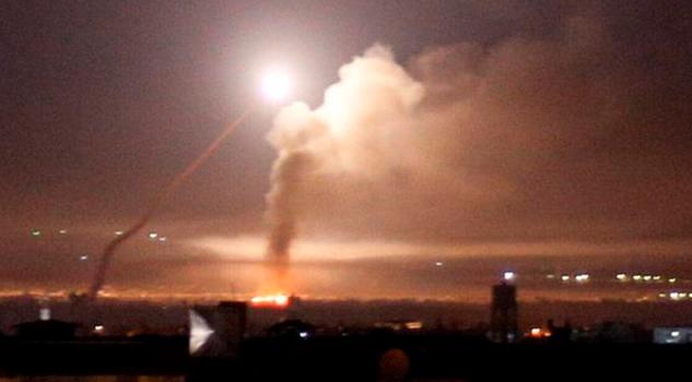 Crece Tensión Entre Israel Irán Altos Golán