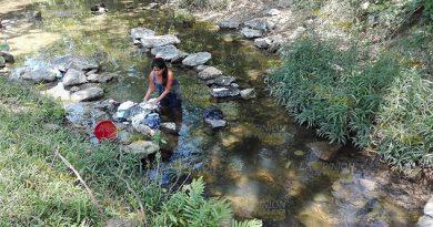 Cuidan Fuentes Suministro Agua