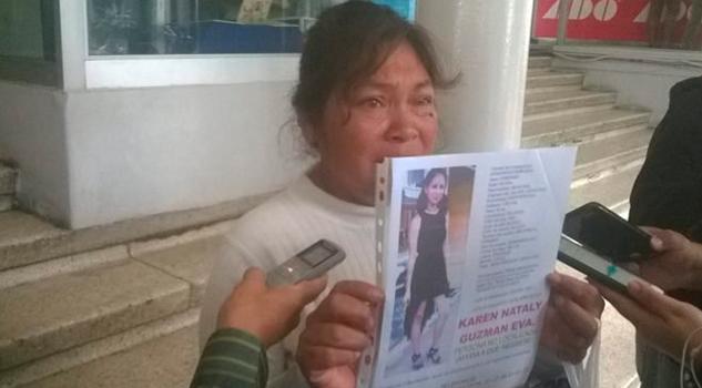 Denuncian Plagio Karen Nataly Xalapa