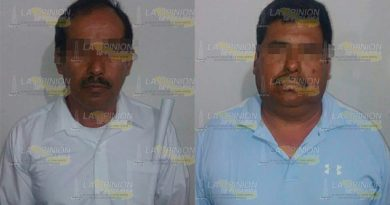 Detienen Director Seguridad Pública Tlapacoyan