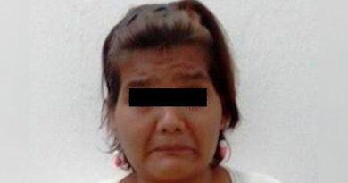 Detienen Mujer Prostituir Menor Sur Veracruz