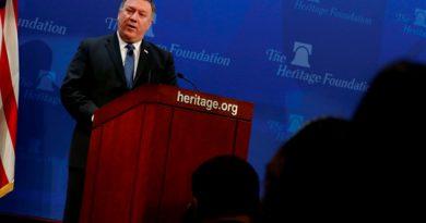 E.U.A Impone Condiciones Irán Acuerdo Nuclear