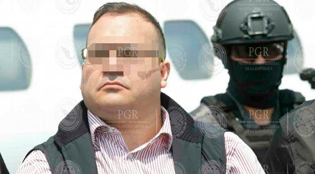 Ejecuta Fiscalía Veracruz Órdenes Aprehensión Contra Javier Duarte