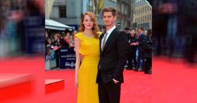 Emma Stone Andrew Garfield Retoman Romance