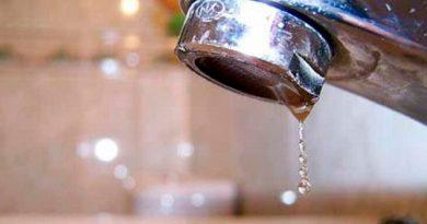 Escasez Agua Agravará Investigadora