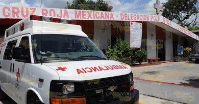 Espera Cruz Roja Aportación Estatal