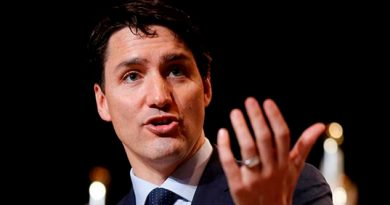 Estamos Muy Cerca Llegar Acuerdo TLCAN Trudeau