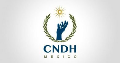 Exhorta CNDH Partidos Actores Políticos Prevenir Evitar Violencia