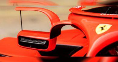 FIA Comunica Nueva Directriz Técnica Montar Espejos Halo