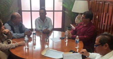 Gobierno Municipio Dignificarán Nueva Policía Coatzacoalcos