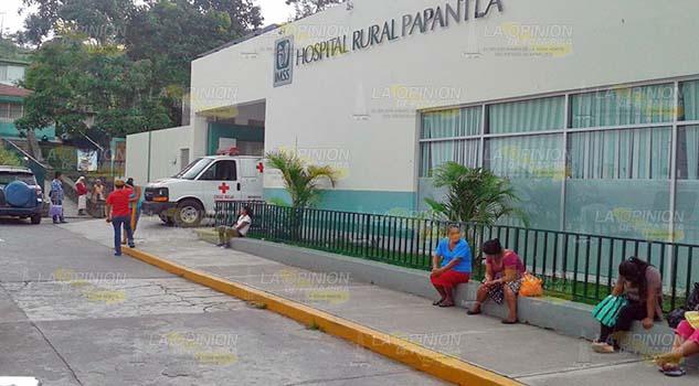 Brote de hepatitis, anuncia Sector Salud