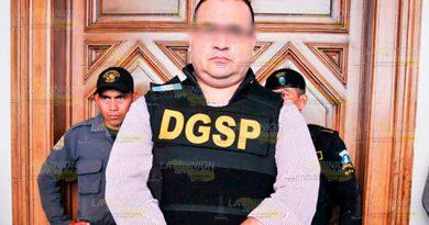 Hasta 38 Años Cárcel Duarte