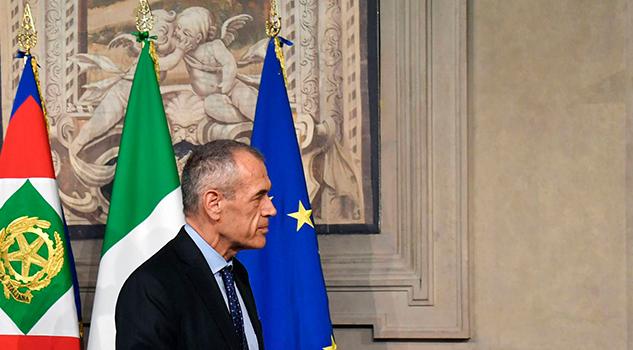 Incertidumbre Roma Genera Tensión Bruselas Mercados