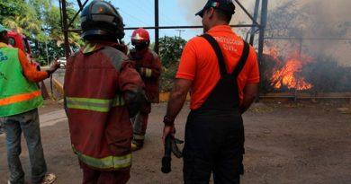 Incrementa Número Incendios Veracruz