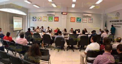 Inicia Segunda Insaculación 05 Consejo Distrital INE