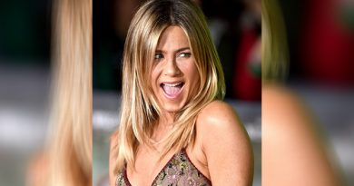 Jennifer Aniston Vuelto