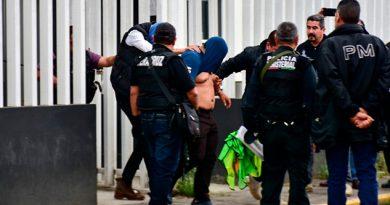 Juez Libera Detenidos Caso El Tejar Policía Ministerial Vuelve Detener