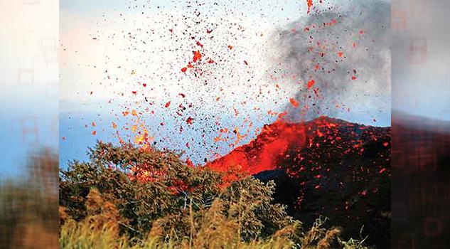 Kilauea Registra Nueva Explosión
