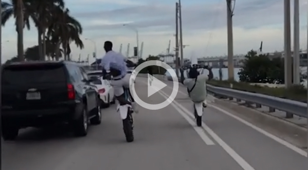 La mejor forma de librar el tráfico