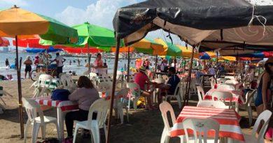 Lamenta Canaco Abusos Palaperos Provoquen Turistas No Regresen