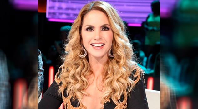 Lucero Aclara Busca Embarazarse 48 Años
