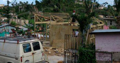 Más 4 Mil Muertos Tras Huracán María Puerto Rico