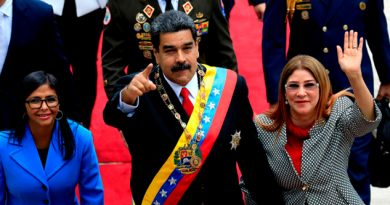 Maduro Anuncia Liberación Presos Políticos