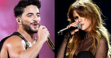 Maluma Aún Sueña Colaborar Selena Gomez