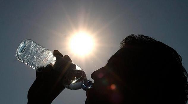 Martes Miércoles Días Más Calurosos Esta Semana