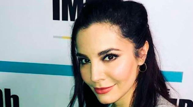 Martha Higareda Muestra Rostro Sin Maquillaje