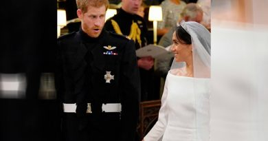 Meghan Markle Príncipe Harry Marido Mujer