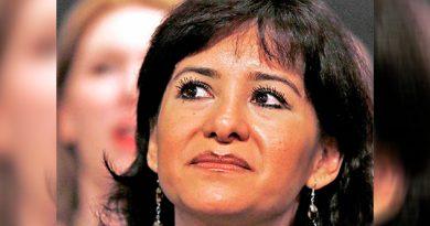 Mexicana Podría Convertirse Primera Dama Reino Unido