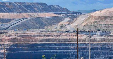 Mineras Explotan Suelo Veracruzano