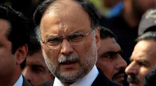 Ministro Interior Pakistán Resulta Herido Atentado