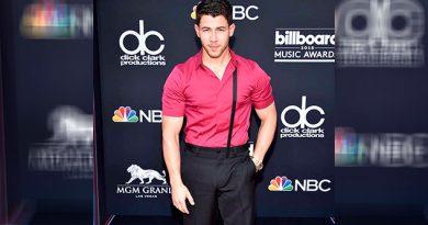Nick Jonas Dio Detalles Despedida Soltero Joe Jonas
