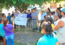 Rehabilitan parque de Adolfo Ruiz Cortines