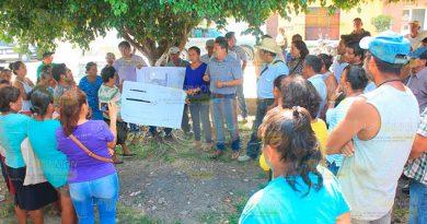Rehabilitan Parque Adolfo Ruiz Cortines